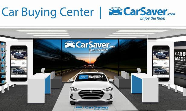 fort lauderdale based autonation and miami based tech company carsaver are partnering with walmart to sell new and used cars at walmart superstores
